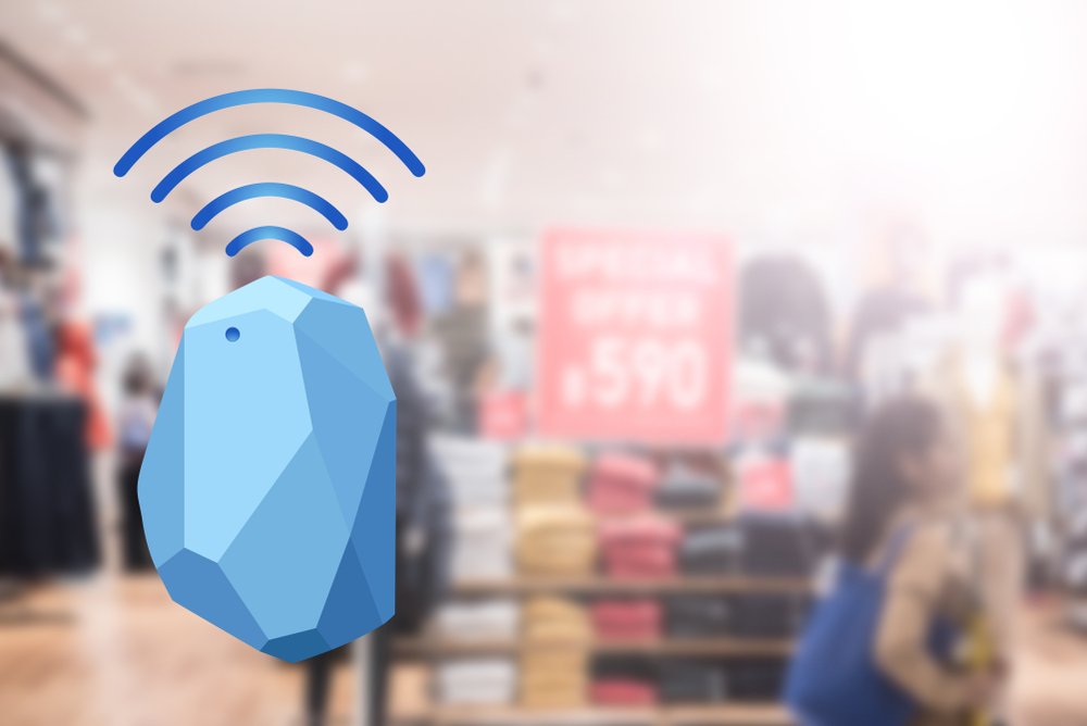 Google Proximity Beacons – Part 2
