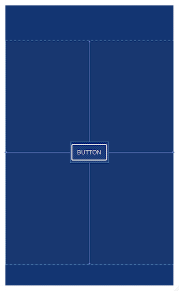 Centered Button Layout